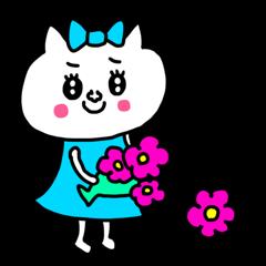 riekimのネコさんセットパック